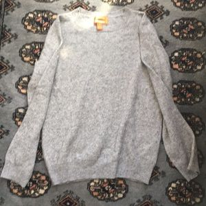 Joe Fresh Cashmere Sweater Large